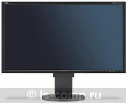 Купить Монитор NEC MultiSync EA224WMi black (EA224WMi-BK) фото 2