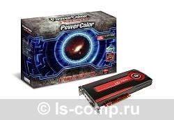 Купить Видеокарта PowerColor Radeon HD 7970 925Mhz PCI-E 3.0 3072Mb 5500Mhz 384 bit DVI HDMI (AX7970 3GBD5-M2DHG) фото 2