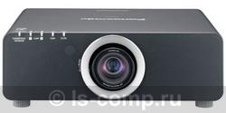 Купить Проектор Panasonic PT-DW6300EK (PT-DW6300EK) фото 3