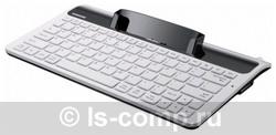 Купить Клавиатура Samsung ECR-K18RWEGSER White USB (ECR-K18RWEGSER) фото 2