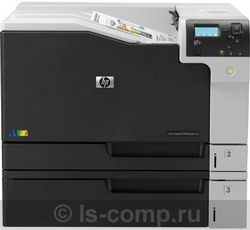 Купить Принтер HP Color LaserJet Enterprise M750n (D3L08A) фото 1