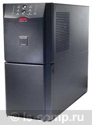 Купить ИБП APC Smart-UPS 2200VA USB & Serial 230V (SUA2200I) фото 1
