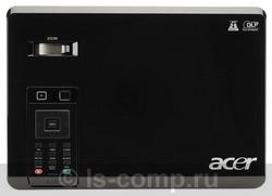 Купить Проектор Acer X110P (EY.JBU01.050) фото 3