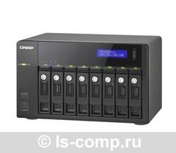 Купить Сетевое хранилище QNAP TS-859 Pro+ (TS-859 Pro+) фото 1
