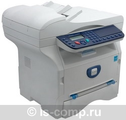 Купить МФУ Xerox Phaser 3100MFP/X (P3100MFPX#) фото 1