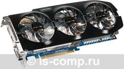 Купить Видеокарта Gigabyte GeForce GTX 680 1071Mhz PCI-E 3.0 2048Mb 6008Mhz 256 bit 2xDVI HDMI HDCP (GV-N680OC-2GD) фото 1