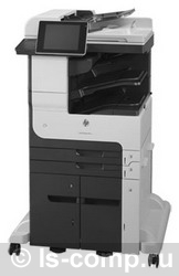 Купить МФУ HP LaserJet Enterprise 700 M725z (CF068A) фото 3