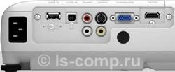 Купить Проектор Epson EB-X18 (V11H551040) фото 2