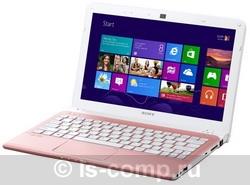 Купить Ноутбук Sony Vaio E1111M1R/P (SV-E1111M1R/P) фото 2