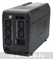 Купить ИБП PowerCom Imperial IMD-525AP (IMD-525A-6C0-244P) фото 3