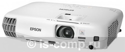 Купить Проектор Epson EB-W16 (V11H493040) фото 1