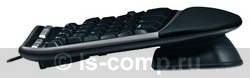 Купить Клавиатура Microsoft Natural Ergonomic Keyboard 4000 Black USB (B2M-00020) фото 2
