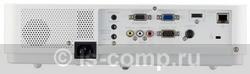 Купить Проектор Panasonic PT-VX41 (PT-VX41E) фото 2