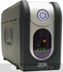 Купить ИБП PowerCom Imperial IMD-525AP (IMD-525A-6C0-244P) фото 4