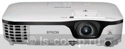 Купить Проектор Epson EB-W12 (V11H428040) фото 2