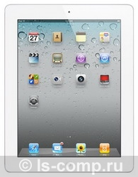Купить Планшет Apple iPad 2 16Gb White Wi-Fi (MC979RS/A) фото 1