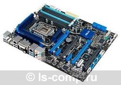 Купить Материнская плата Asus P7F7-E WS Supercomputer (90MSVCW0G0EAY00Z) фото 2