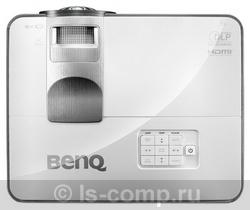 Купить Проектор BenQ MW820ST (9H.J9277.16E) фото 3
