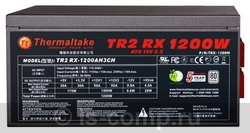 Купить Блок питания Thermaltake TR2 RX 1200W (TRX-1200) фото 2