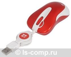 Купить Мышь G-CUBE GLT-60SR USB (GLT-60SR) фото 1
