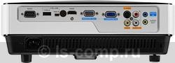 Купить Проектор BenQ MX620ST (9H.J9V77.13E) фото 2