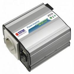 Преобразователь HW-350E6 DC12V+ USB port 350W HW-350E6