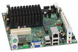 Мат.плата Original D510MO integrated AtomD510 iN10 mini-ITX SATA Audio4+2 LAN+GMA3150 (bulk) BLKD510MO 903641