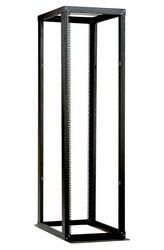 Стойка телекоммуникационная серверная 33U глубина 750 мм СТК-С-33.2 (2 места) CTK-C-33.2