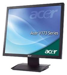 Монитор Acer V173Dbm