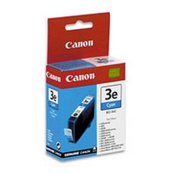 Струйный картридж Canon ВСI-3C голубой