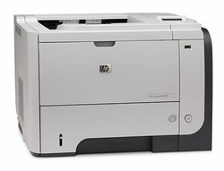 LaserJet Enterprise P3015 CE525A