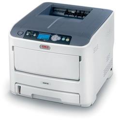 Принтер OKI C610dn 01268901