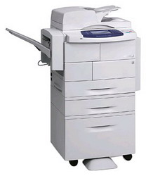 МФУ Xerox WorkCentre 4250hc