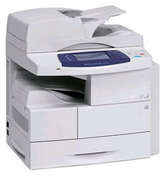 МФУ Xerox WorkCentre 4250st