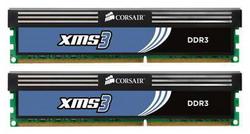 Оперативная память Corsair CMX4GX3M2A1600C9 CMX4GX3M2A1600C9