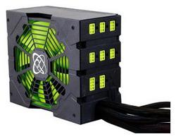 Блок питания XFX P1-650X-NLG9 650W