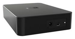 Внешний жесткий диск Western Digital Elements Desktop 2 ТБ