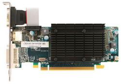 Radeon HD 5450 650 Mhz PCI-E 2.1 1024 Mb 1600 Mhz 64 bit DVI HDMI HDCP Hyper Memory 11166-02-10R
