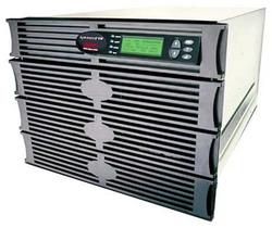 ИБП APC Symmetra RM 6kVA Scalable to 6kVA N+1 220-240V SYH6K6RMI