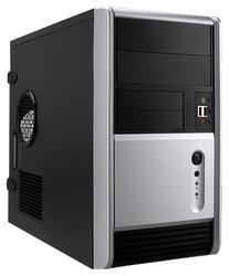 EMR006 400W Black/silver EMR-006/400W/BS