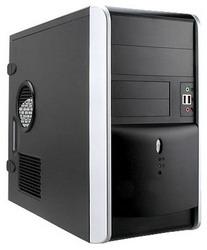 EMR007 400W Black/silver EMR-007/400W/BS