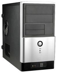 EMR005 400W Black/silver EMR-005/400W/BS