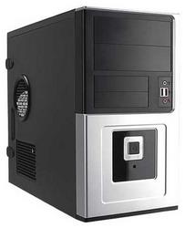 EMR016 400W Black/silver EMR-016/400W/BS