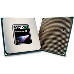 Процессор AMD Phenom II X4 965 Black Edition OEM