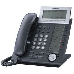 Стационарный телефон Panasonic KX-NT366RU KX-NT366RU
