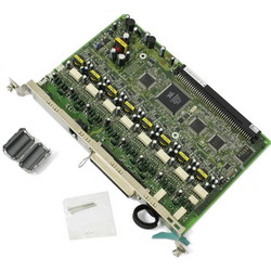 Плата расширения Panasonic KX-TDA0170XJ KX-TDA0170XJ