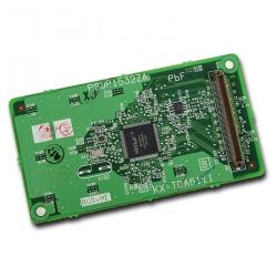 Плата расширения Panasonic KX-TDA6111XJ KX-TDA6111XJ