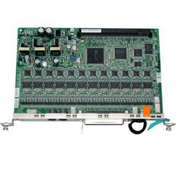 Плата расширения Panasonic KX-TDA6178XJ KX-TDA6178XJ