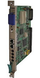 Плата расширения Panasonic KX-TDE0111XJ