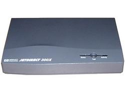 HP Jetdirect 300x